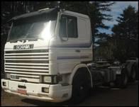 Caminhão Scania 113H Ano 1996