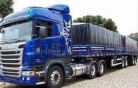 Caminhão Scania 440 Ano 2017