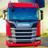 Caminhão Scania 500 2020 0Km Novos E Usados ,