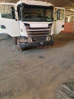 Caminhão Scania G-440 6X4 2P 2016