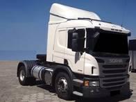 Caminhão Scania P 310 6X2 Ano 2014