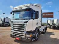 Caminhão Scania R 440 6X2 2018