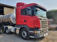 Caminhão Scania R 440