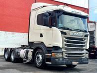 Caminhão Scania R440 6X2 2014/2014