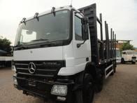 Caminhão Trans Tora