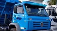 Caminhão Volkswagen 13-180 E Constellation 2P Diesel