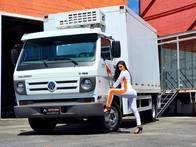 Caminhão Volkswagen 9.150 E Delivery 2011/2011