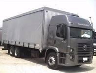 Caminhão Volkswagen Constellation 24 250 Ano 2012