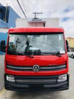 Caminhão Volkswagen Delivery Express Ano 2019