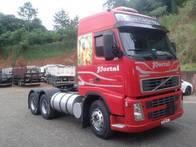 Caminhão Volvo Fh 440 2012 A 2009