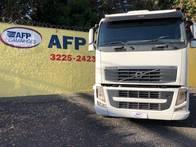 Caminhão Volvo Fh 440 Com Ishift 6X2