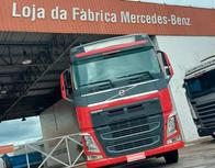 Caminhão Volvo Fh 460 2017