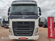 Caminhão Volvo Fh 540 6X4 2018/2019