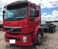 Caminhão Volvo Vm 270 6X2 Ano 2013