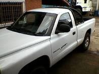 Caminhonete Dodge Dakota V-6 Sport Ano 2000