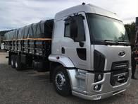 Cargo 2428 2012 Reduzido Turbinado Ar Condicionado