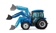Carregadeira Frontal LS Tractor