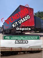 Carreta Sider Usado Kit Instalado