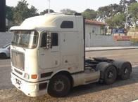 Cavalo Mecanico International