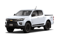 Nova Chevrolet S10 Ltz Cabine Dupla Diesel 4X4 2022