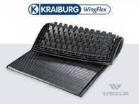 Colchão Para Gado Kraiburg Wingflex