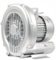 Compressor Radial Nexco 1,74 Cv Monofásico