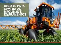 Consórcio De Máquinas Agrícola Sg Consórcio