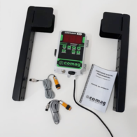 Contador Digital Com Sensor V1 - Cód 10815