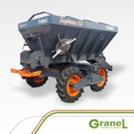 Distribuidor De Adubo/fertilizantes Granel Suprema 12.0