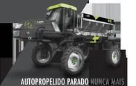 Distribuidor De Fertilizantes Mp Agro Z 3.0