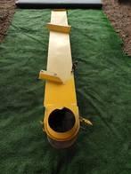 Elevador De Grao - Soja - Tc59 - 84026940