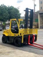 Empilhadeira Hyster H155Ft A Diesel 2011