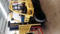 Empilhadeira Hyster H50Ft, Glp, 2008