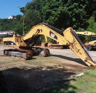 Escavadeira Hidráulica I Caterpillar I 349Dl