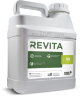 Fertilizante Foliar FastAgro Revita