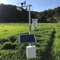 Estação Meteorológica Autônoma Wi-Fi
