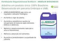 Fertilizante Arbolin Biogenesis Grãos