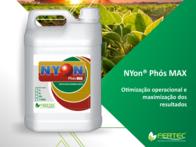 Fertilizante Fertec NYon Phós 06 17 17 Max