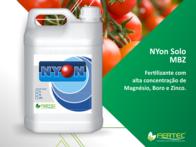 Fertilizante Mineral Misto Fertec NYon Solo MBZ