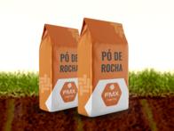 Fertilizante Remineralizador Pó de Rocha FMX Tratto