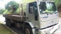 Ford Cargo 2422 Ano 2010