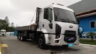 Ford Cargo 2429 2013 Carga Seca Tração 6X2