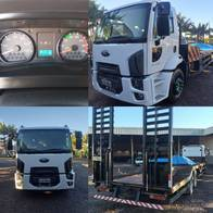 Ford Cargo 2429 Truck 2013,