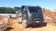 Caminhão Ford Cargo 2628 CN 6X4 Ano 2012