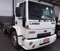 Caminhão Ford Cargo 4532 Ano 2009