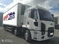Ford Cargo Bitruck 3031 2019