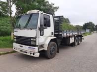 Caminhão Ford Cargo Truck 1517 Ano 1986