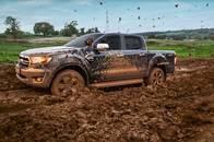 Ford Ranger Xlt 3.2 Diesel 4X4 At