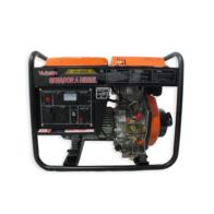 Gerador Vg3600D 3600W Bivolt Motor Diesel 7Hp Vulcan