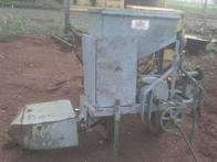 Granuladeira Turbo Asa Ag 110